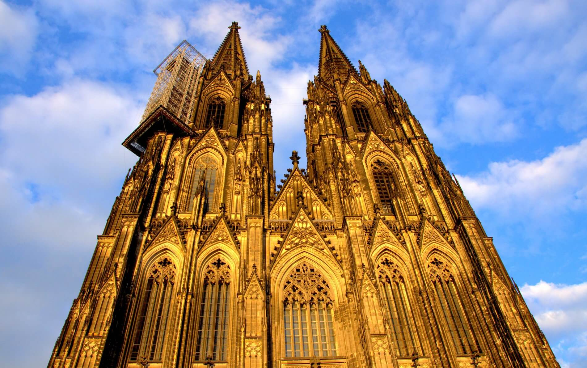 Kölsch and Cathedrals in Cologne