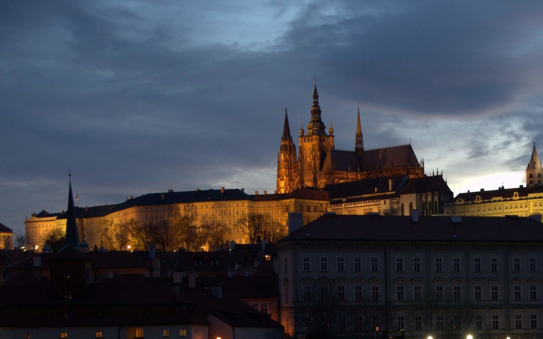 A Photo Essay of Prague