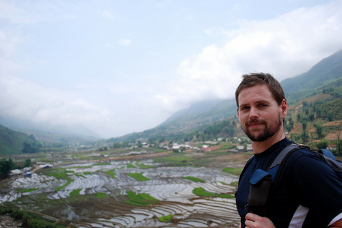 Shuffling around Sapa