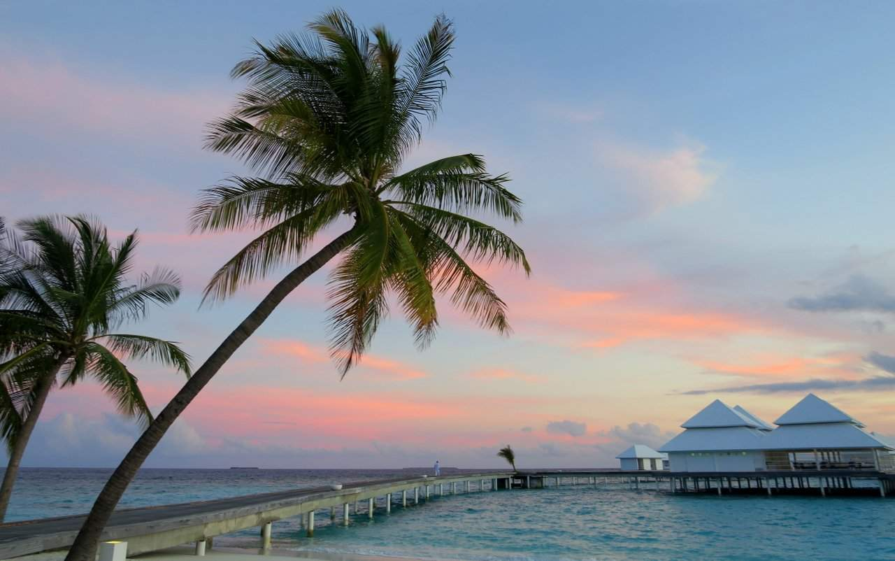 Our Incredible Honeymoon in the Maldives
