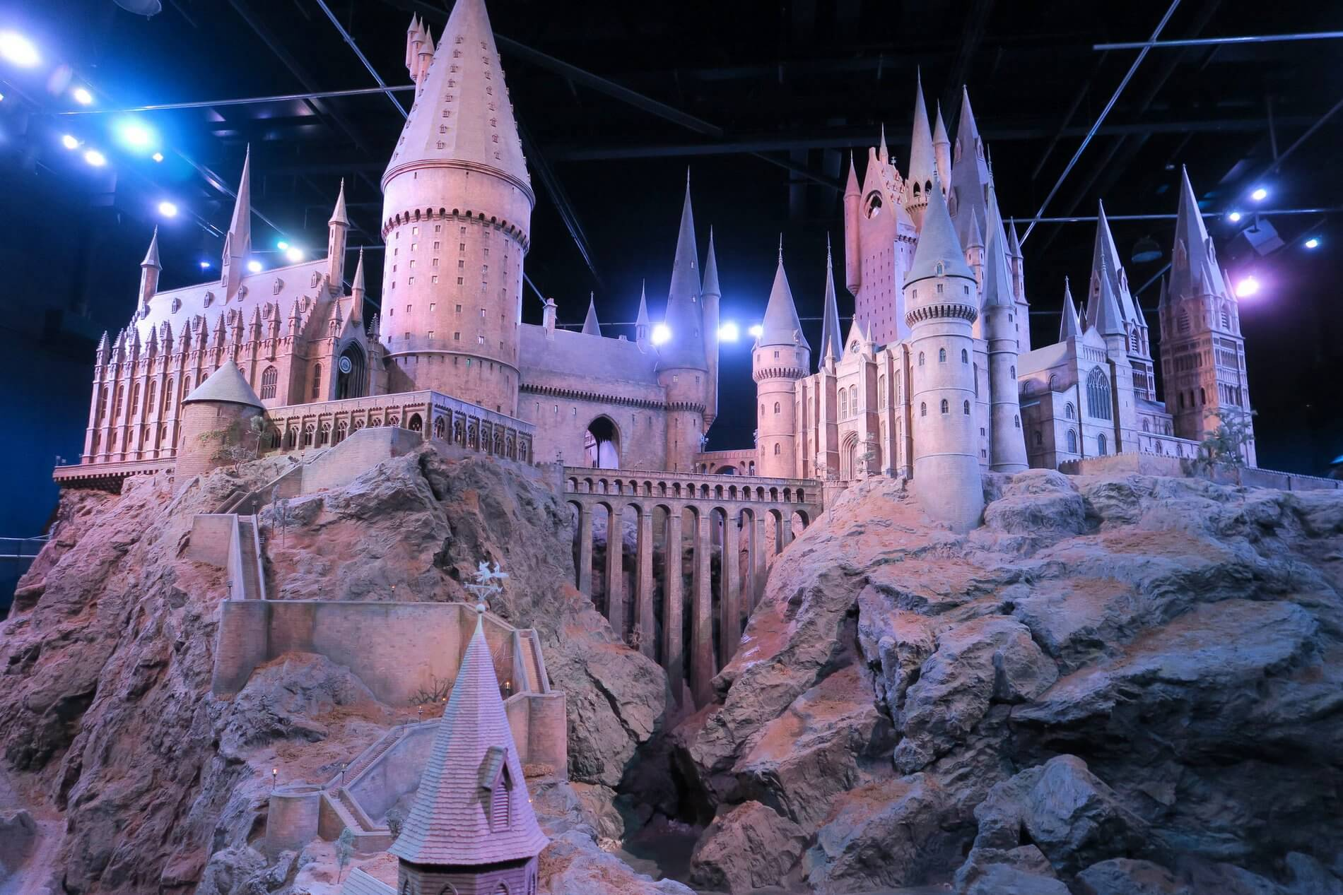 Our Magical Day at the Harry Potter Studio Tour in London