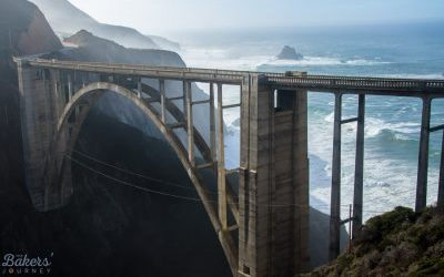 Ultimate Pacific Coast Highway Road Trip Itinerary