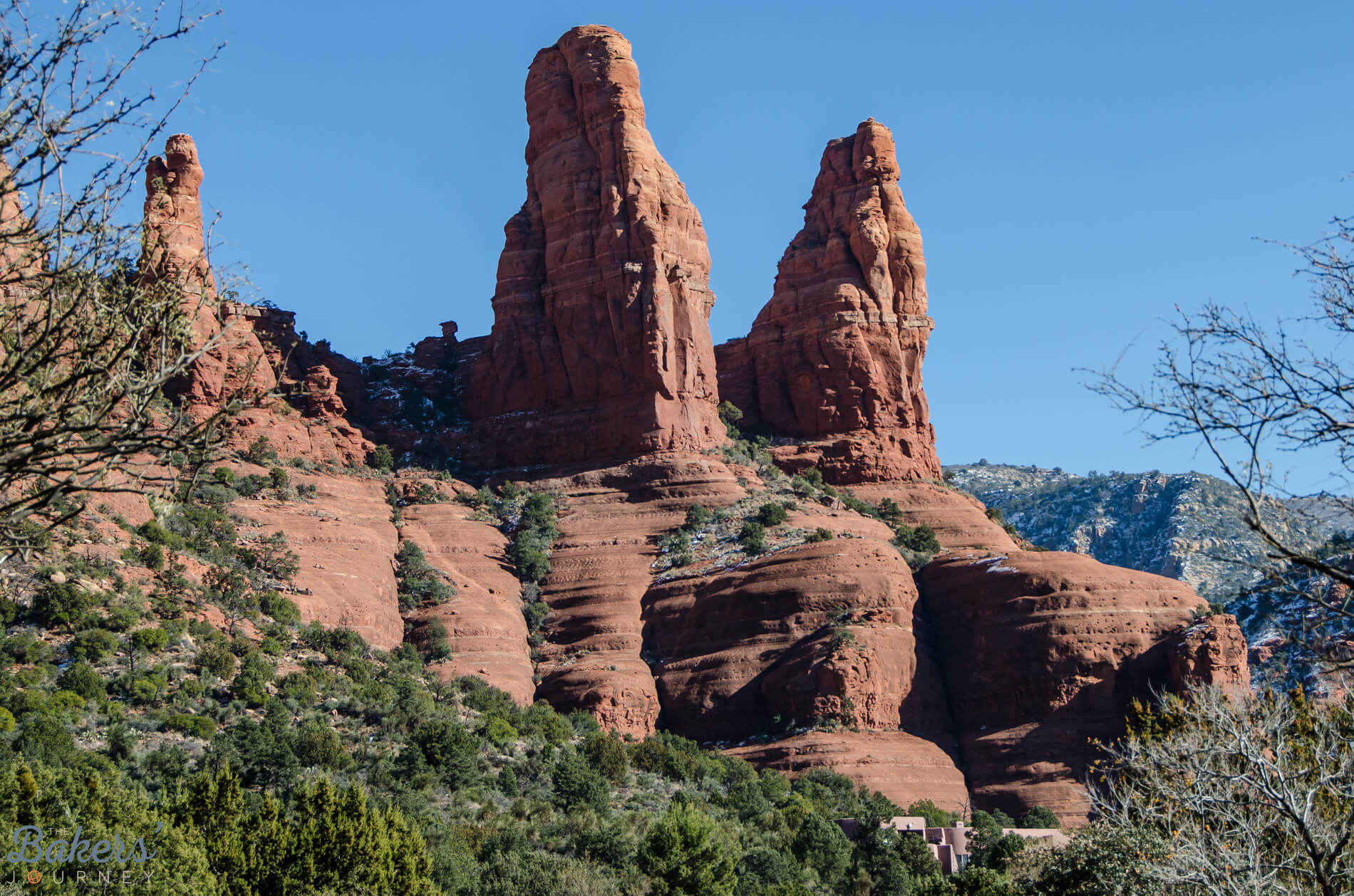 The Best Views in Sedona